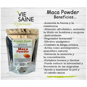 Un Superfood Increible!