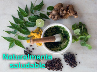 Naturalmente saludable