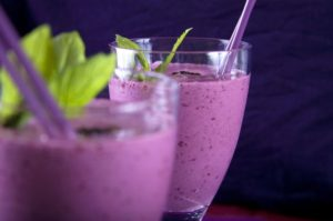 Superfood Smoothie Maqui Berry Ricura