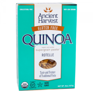 Ancient Harvest espirales de quinoa