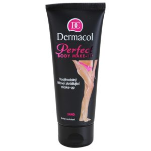 Dermacol Perfect Body Make Up Maquillaje Corporal Perfecto