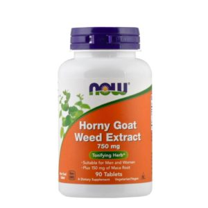 Now Caps. Hierba Horny Goat